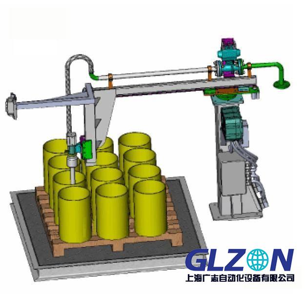 多桶灌装秤/托盘式灌装机