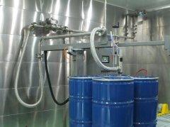 灌装机有哪些常见的类型 吨桶灌装机该怎么保养