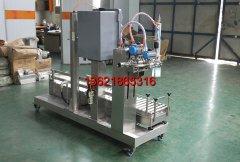 大铁桶化工液体灌装设备