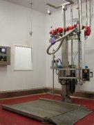 高度集成化 润滑油灌装