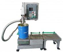 不断的增强技术创新能力 膏体灌装机