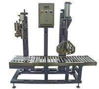 属精细化工类 胶水单头液体灌装机