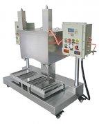 改变单一的生产模式膏体灌装机