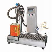 树脂、乳液、溶剂灌装机